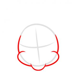 Desenhos para colorir do rosto da minnie como desenhar - Tejas borja torrejon ...