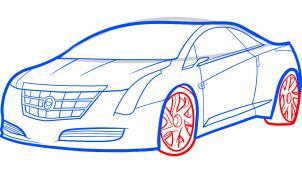 como desenhar carros muito fácil aprender a desenhar