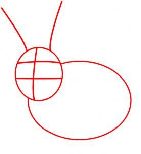 como desenhar um coelho muito fácil aprender a desenhar