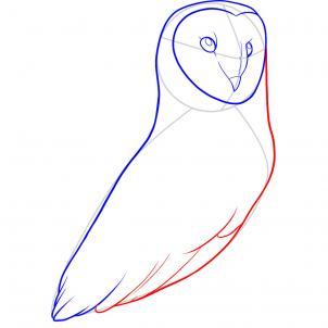 Image Result For Barn Sketch Easy