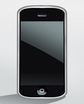 como desenhar um celular