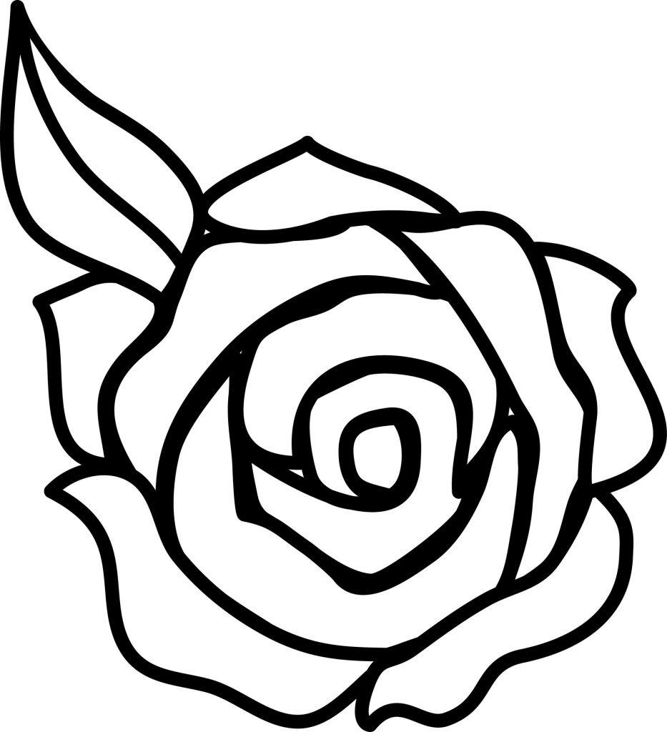 Flores Para Colorir E Imprimir Muito F 225 Cil Colorir E
