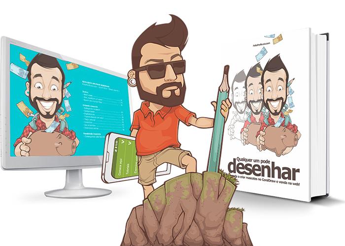 curso de desenho online