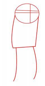 como desenhar o finn