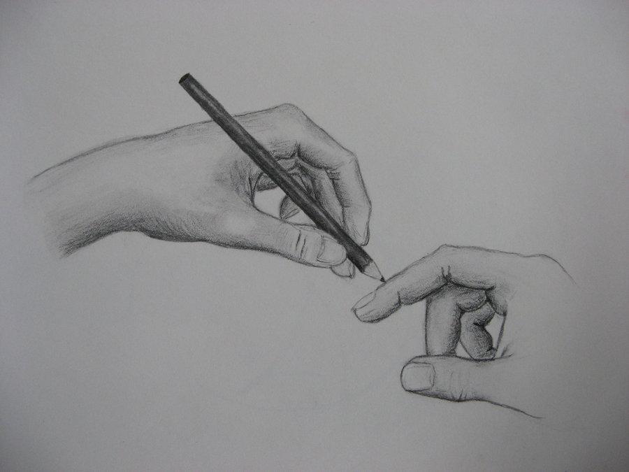 como aprender a desenhar bem