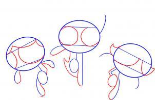 Como Desenhar as Meninas Superpoderosas