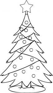 Como Desenhar Uma Arvore De Natal Muito Facil Aprender A Desenhar