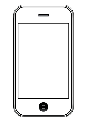 celular para colorir