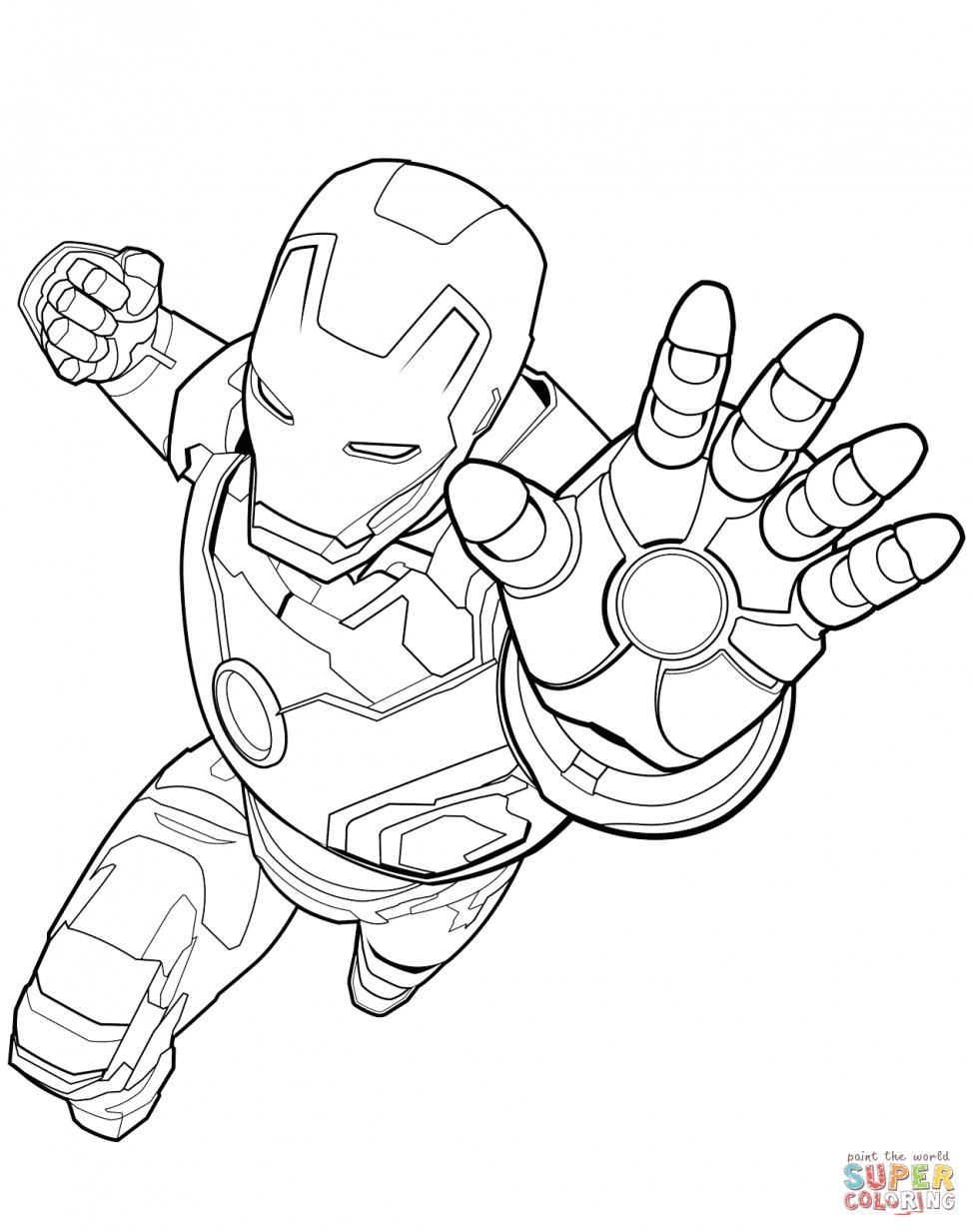 Fazer Download Dos Desenhos De Hulk Para Colorir Desenho Hulk