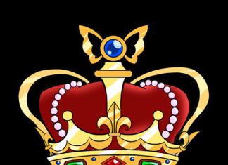 Como Desenhar Coroa