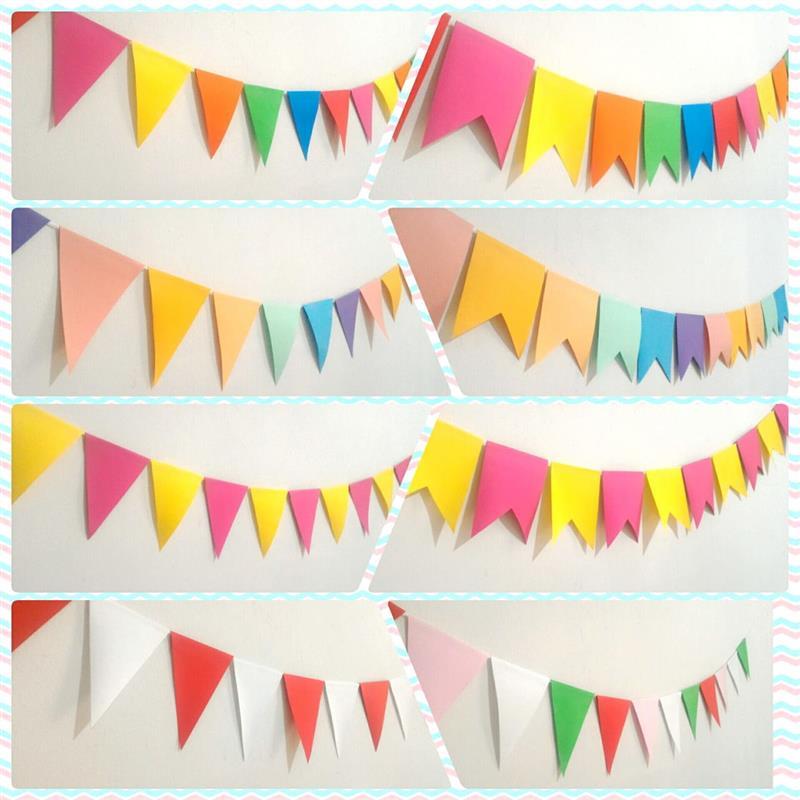 bandeirinhas para festa junina papel sulfite a4