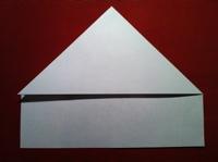 como fazer origami simples