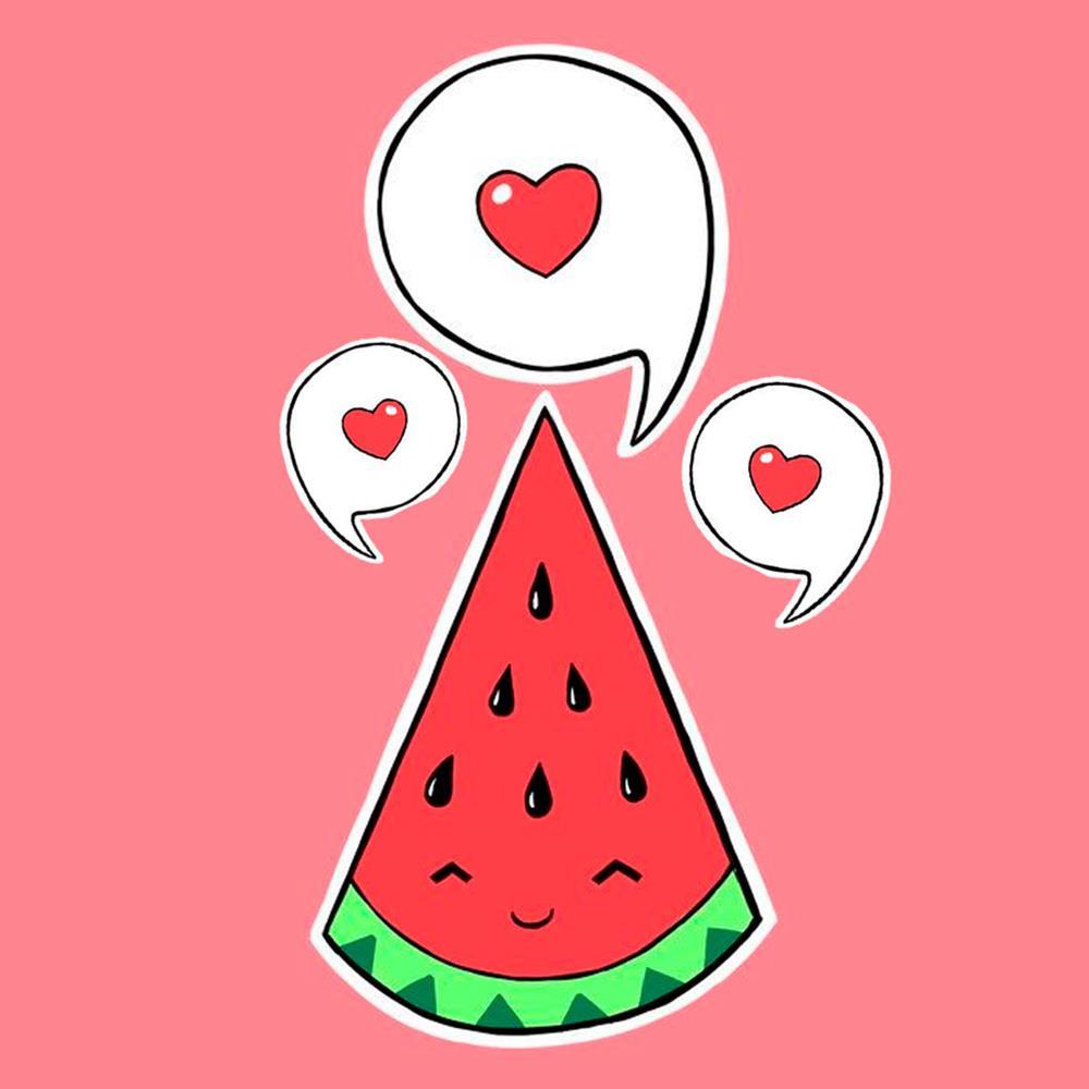 desenhos-kawaii-frutas