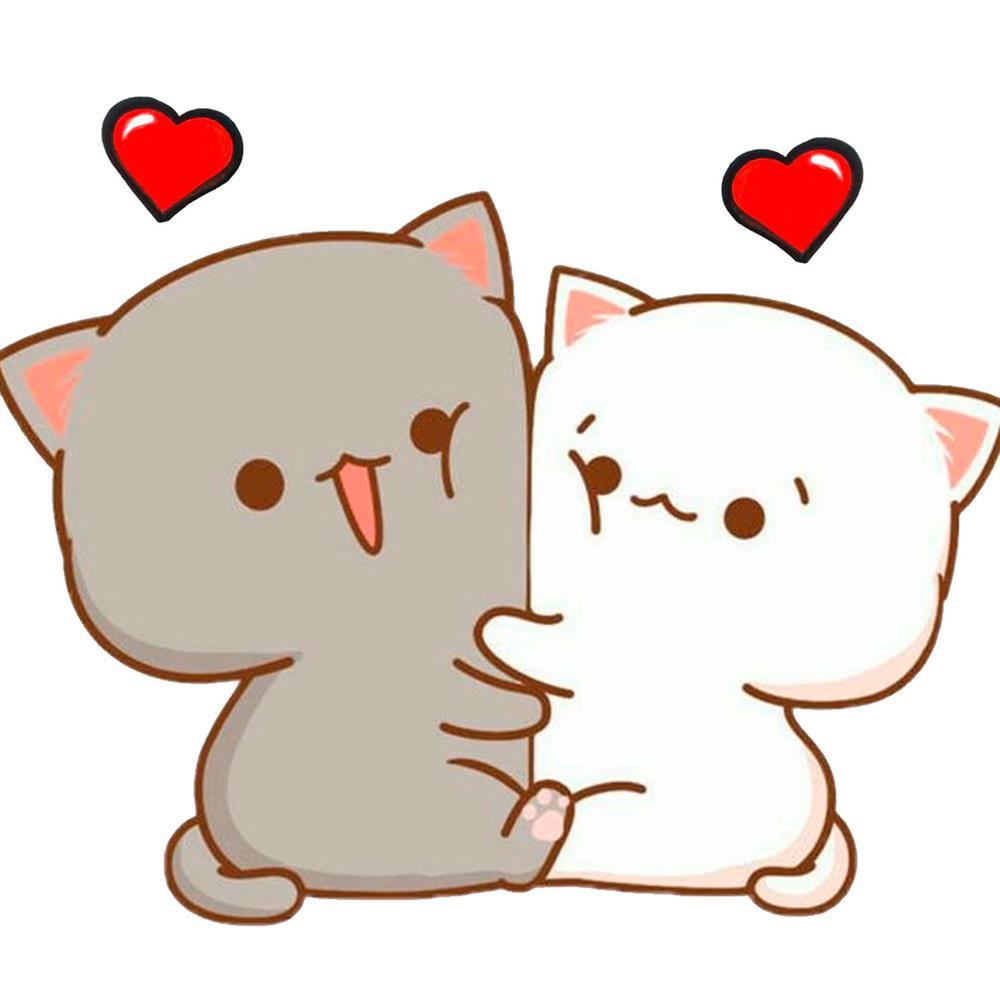 desenhos-kawaii-gato