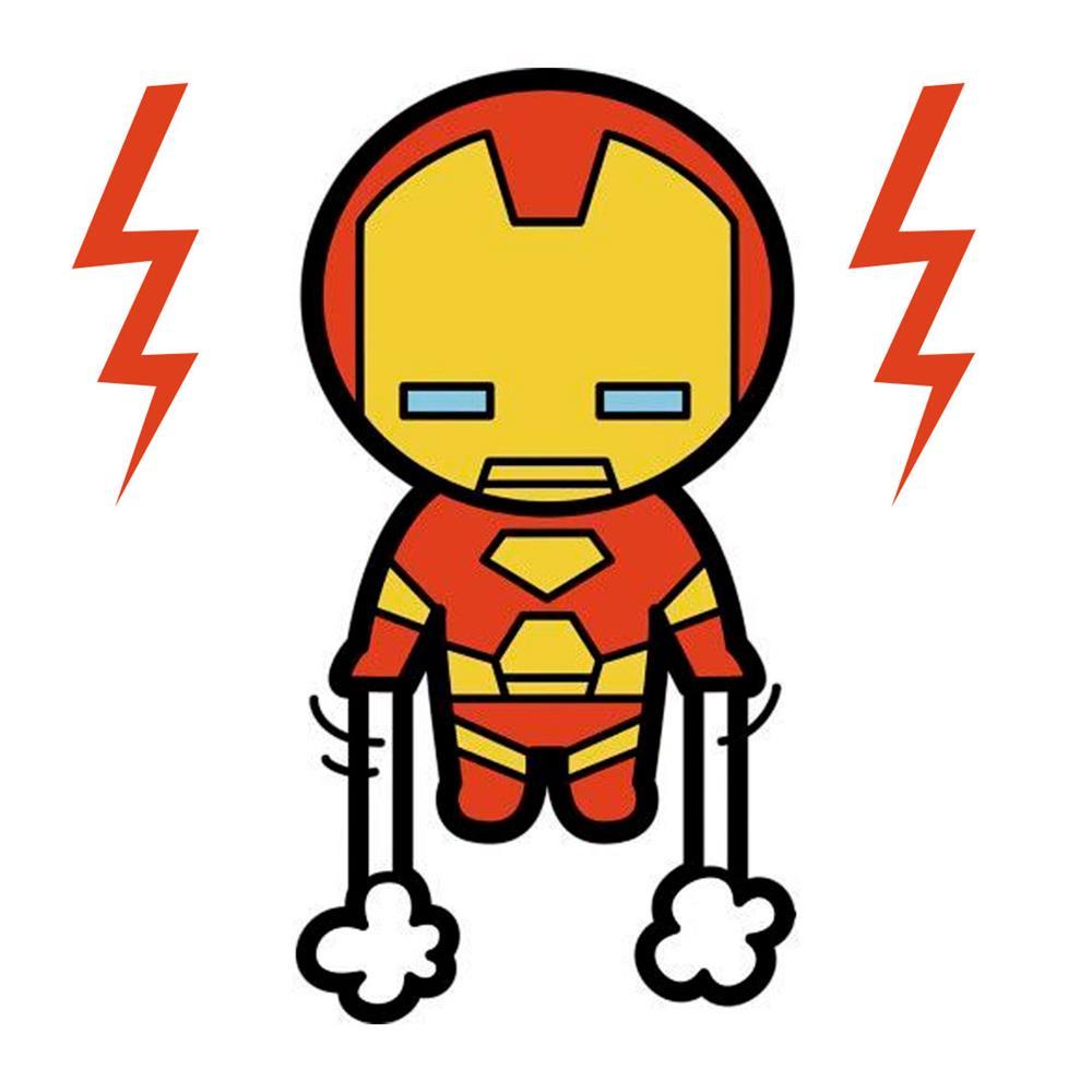 desenhos-kawaii-super-herois