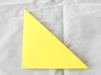 origami de estrela aprender