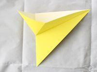 origami de estrela star