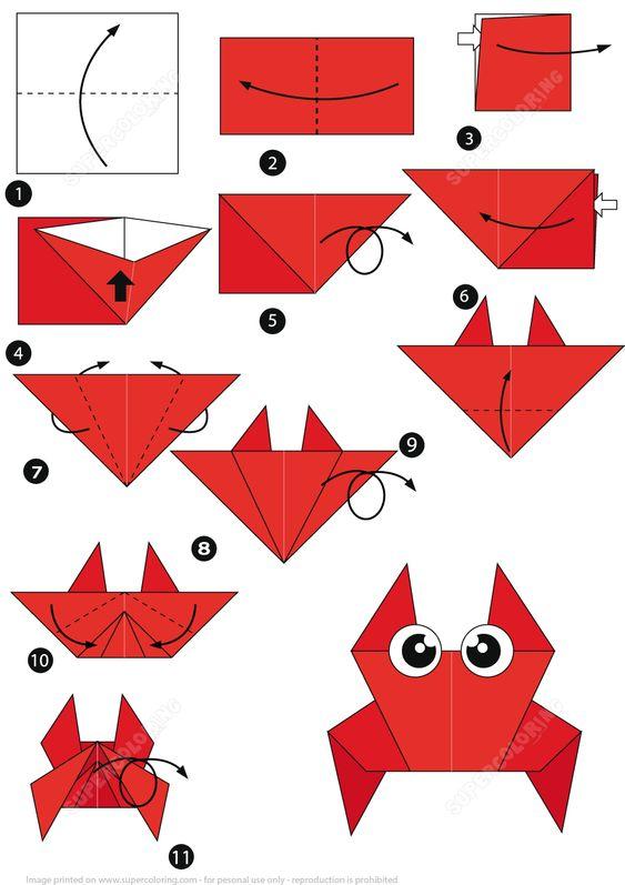 origami siri