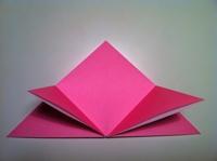 origami tulipa aprender