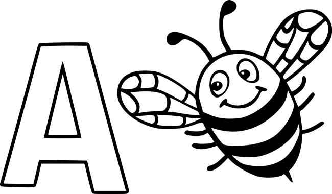 desenhos de abelha